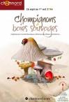 Image de l'actualité Exposition champignons et baies sauvages