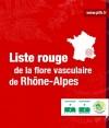 Image de l'actualité Liste rouge de la flore vasculaire de Rhône-Alpes
