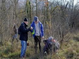 Image de l'actualité Mycologie sur les bords du Rhône et dans l'Avant-Pays